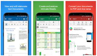 OfficeSuite + PDF Editor Premium v10.4.18654 MOD APK