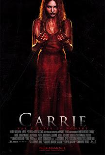 Carrie (Carrie, 2013).