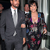 Business as Usual? Kris Jenner steps out hand in hand with daughter's ex