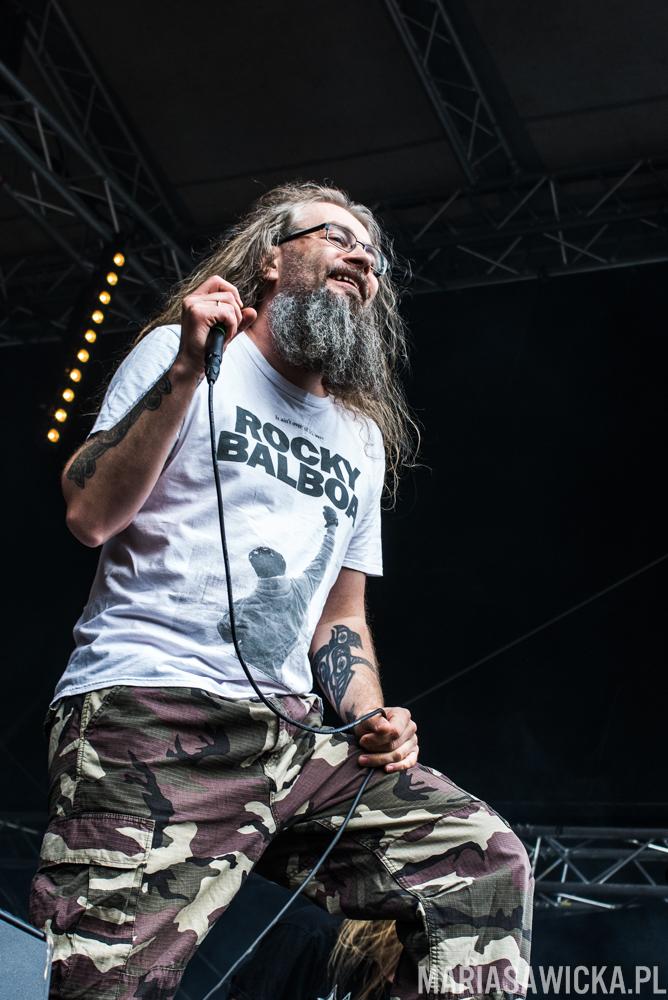 Marko Annala Mokoma Provinssi Festivaali 2015 Seinäjoki