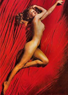 Resultado de imagen para El calendario de Marilyn desnuda