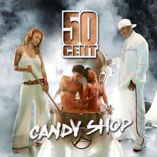 50 Cent - Candy Shop (Stanislav Shik & Sad Panda Working Tool)  + 62