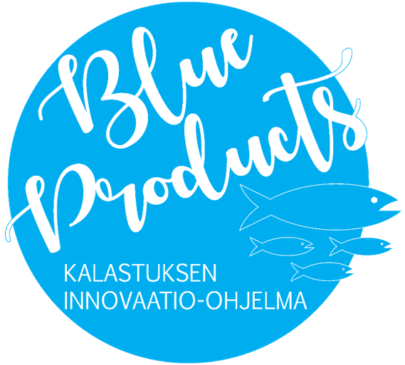 Blue Products