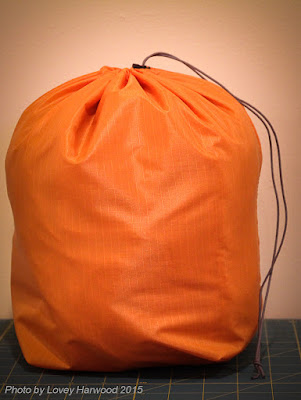 DIY Stuff Sack