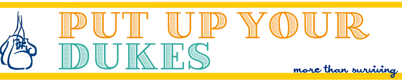 Put Up Your Dukes: May 2013