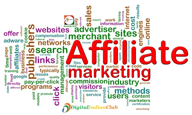 Make Money Online with Affiliate Marketing - 2016