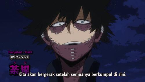 Boku no Hero Academia Season 3 Episode 3 Subtitle Indonesia terbaru