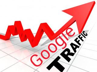 Google traffic tips