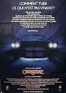 Christine The Movie