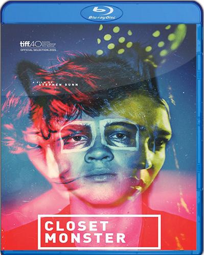 Closet Monster [2015] [BD25] [Subtitulado]