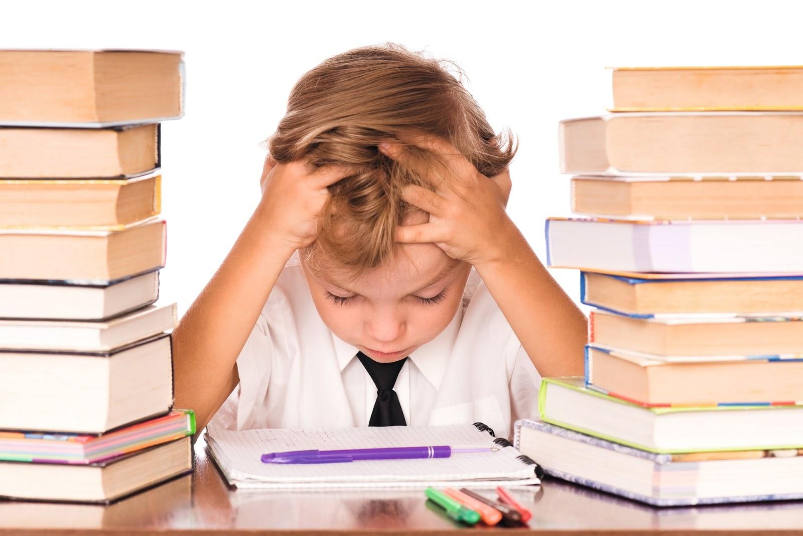 Jak rozwijać umysł dziecka? Czyli trening mózgu...