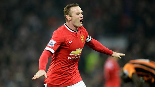 Rooney Diharapkan Bisa Lewati Rekor Legenda MU