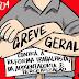 No Ceará, 39 prefeituras decretam ponto facultativo nesta sexta-feira (28), de greve geral