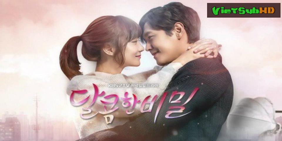 Phim Tình Yêu Và Bí Mật Tập 71 VietSub HD | Sweet Secret 2014