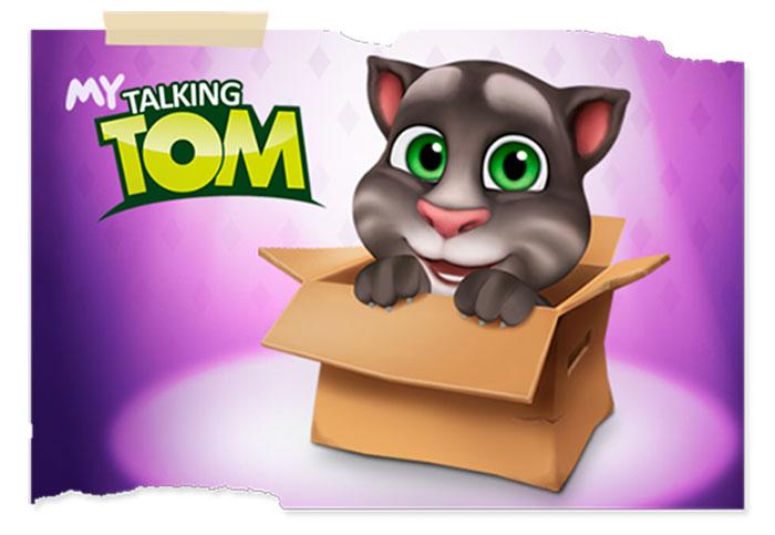 💣 Download my talking tom 2 mod revdl | My Talking Tom 2