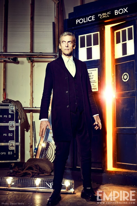Making my 12th doctor costume: July 2014  Making my 12th ...