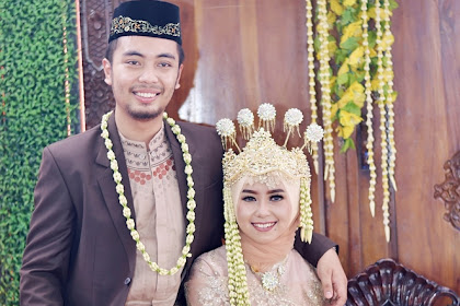 Memilih Jas Pria untuk Akad Nikah. Berikut Tips dan Trik Supaya Tak Kedodoran Maupun Kesempitan