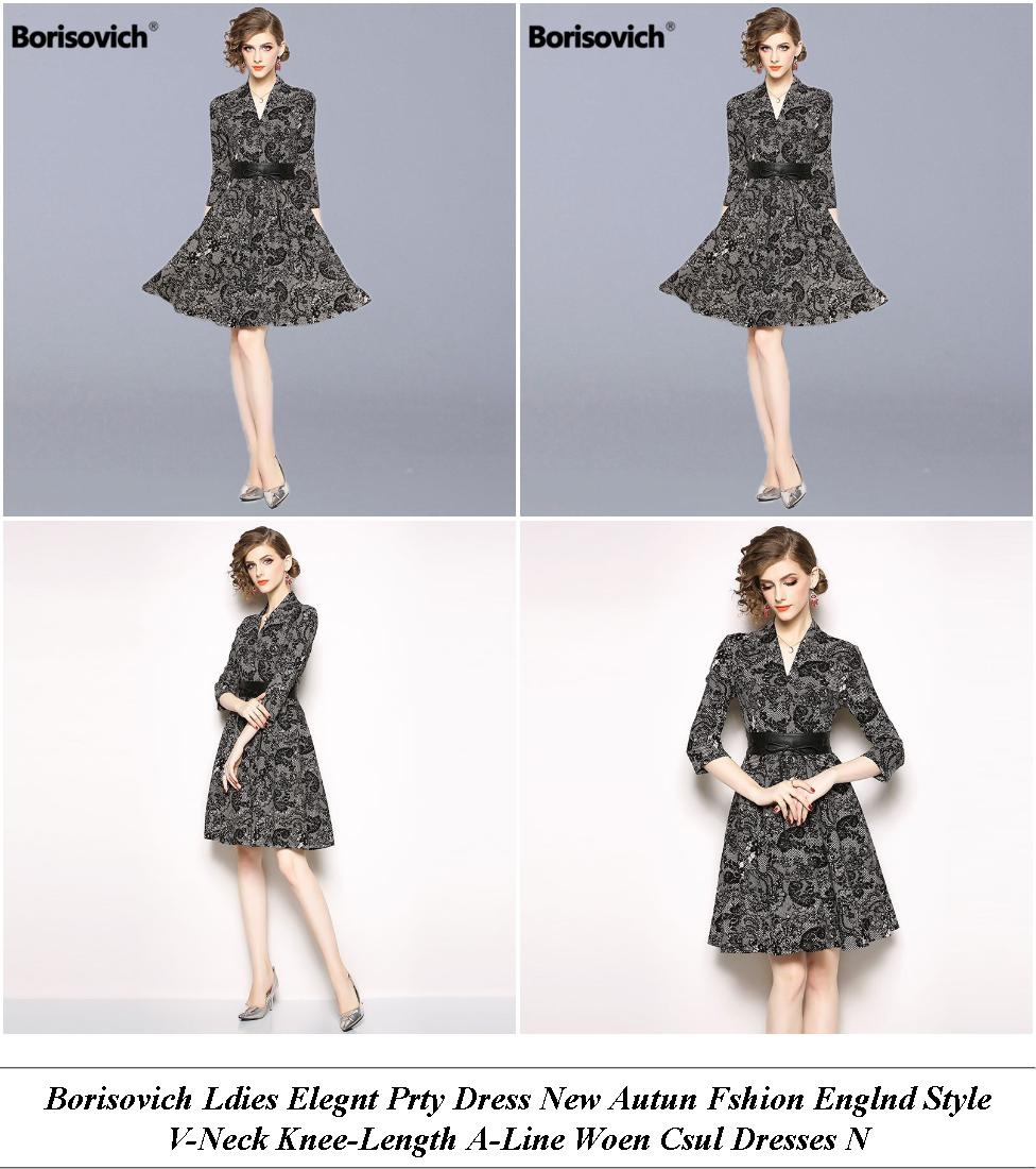 Odycon Dress Midi Lack - Winter Coats On Sale Canada - Ladies Golf Clothes Online Ireland