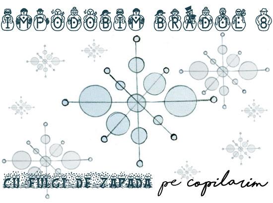Impodobim bradul -CONCURS 1-11 decembrie!!!