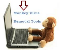 Monkey Virus Removal(Cleaner) Tool Full Setup V3.5 Free Download