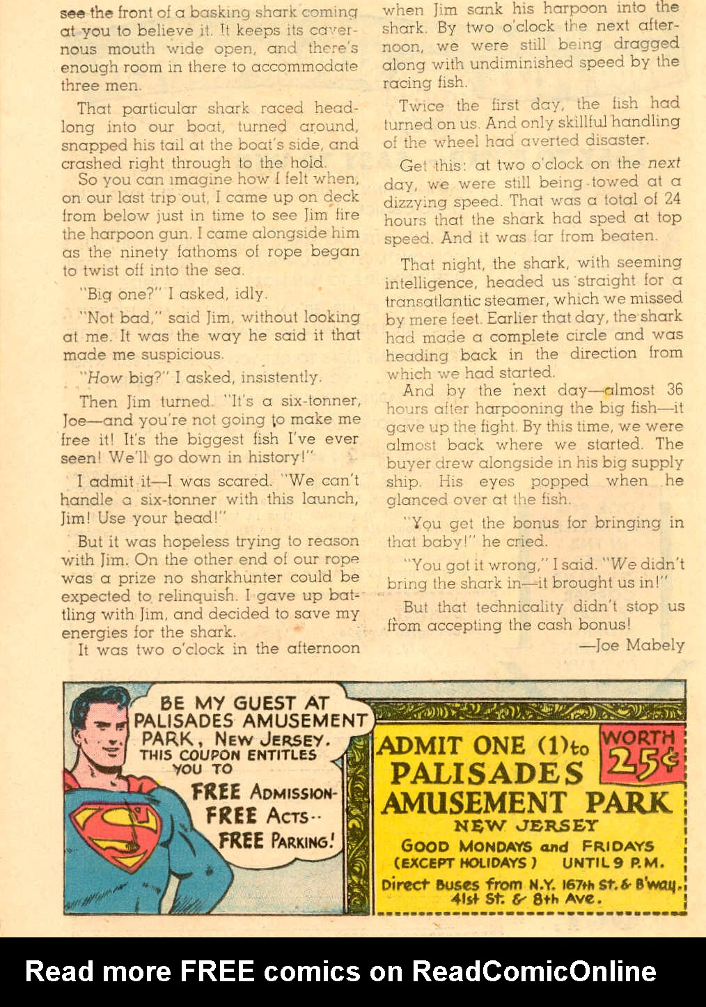 Read online Action Comics (1938) comic -  Issue #221 - 26