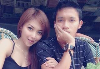 Istri-Istri Cantik Pemain Sepak Bola Indonesia