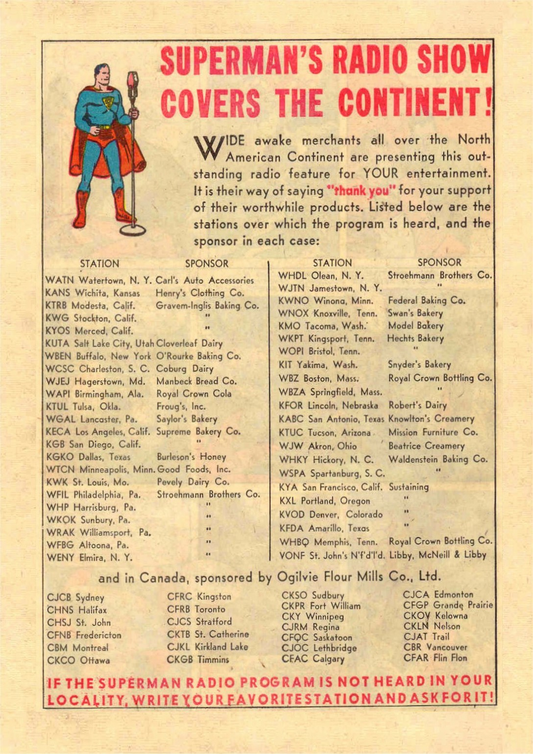 Read online Action Comics (1938) comic -  Issue #46 - 55
