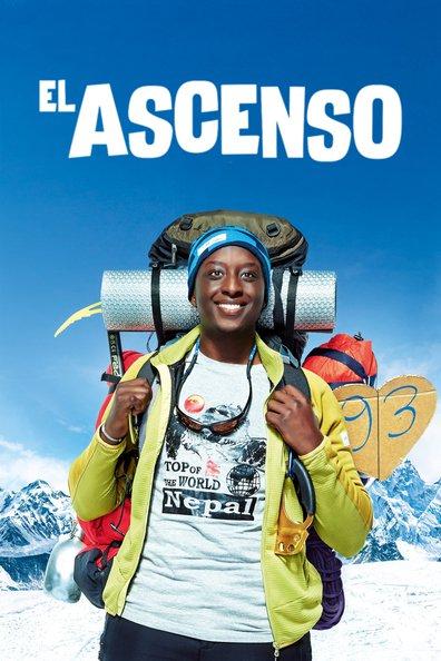 L'Ascension (El Ascenso) (2017)