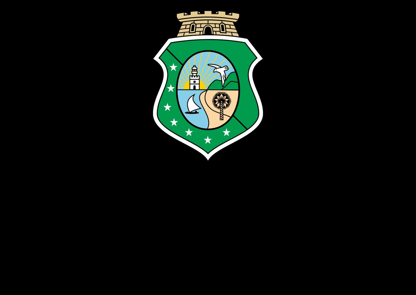 Governo Do Estado Do Ceara Logo Vector Format Cdr Ai Eps Svg Pdf Png