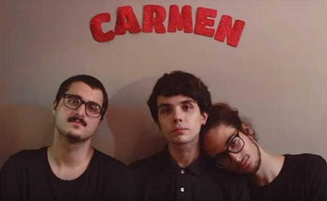 Carmen lança clipe de Talk Too Much e conta inspirações para conceito