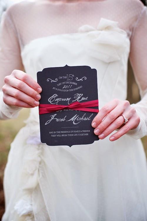 Thiệp cưới dạng Postcard lạ lẫm bắt mắt 15