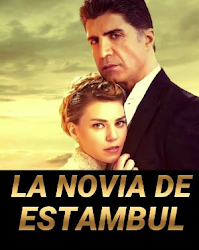 telenovela La Novia de Estambul