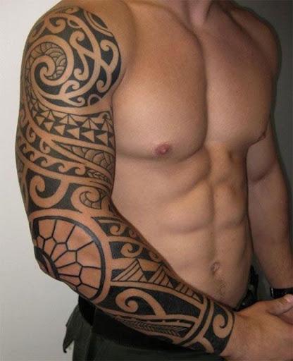Este maori manga