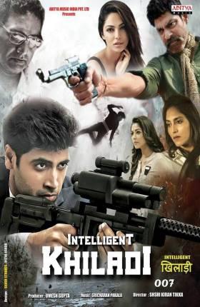 Intelligent Khiladi 2019 Full Hindi Dubbed Movie Download