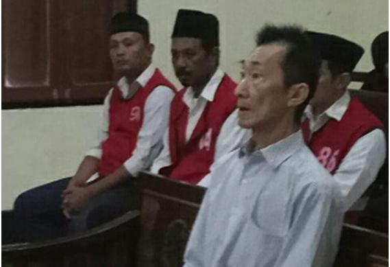 Humas PN Surabaya Sebut JPU Tidak Profesional