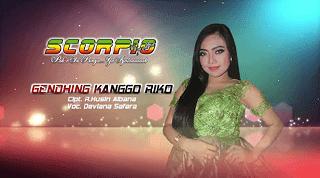 Lirik Lagu Gending Kanggo Riko - Deviana Safara
