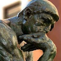 Maturidade e o desabafo de um pensador