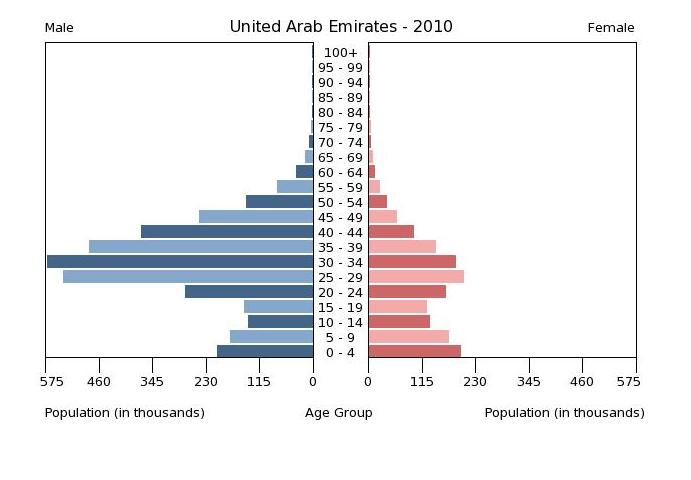 pirámide+de+Emiratos+Árabesjpg (691×480) POBLACIÓN Pinterest - live careers resume