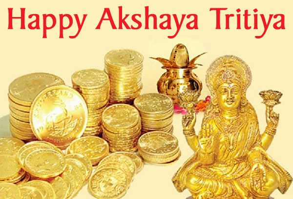 Akshay Tritiya Quotes with Images