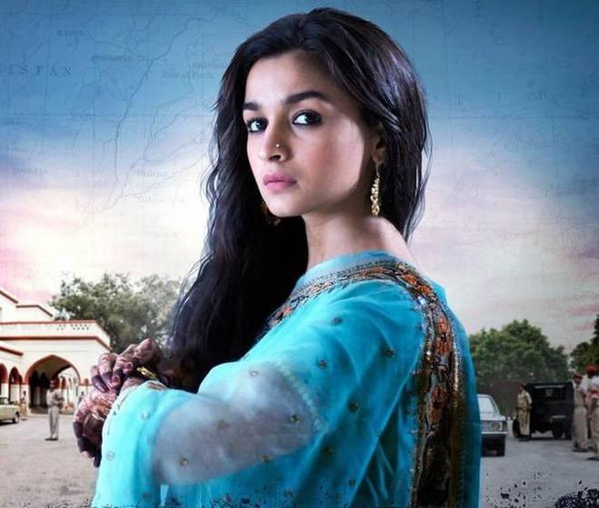 Alia Bhatt shines in trailer for Meghna Gulzar's 'Raazi'