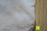 Tuch Stoff: ORA-TEC 32-teiliges Erste-Hilfe-Set im praktischen Etui mit Gürtelschlaufe