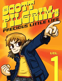 Scott Pilgrim Volume 3 Pdf