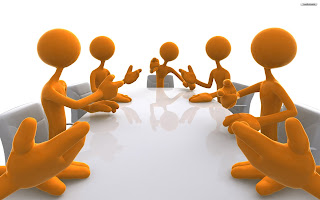 Syarat - syarat Terjadinya Interaksi Sosial