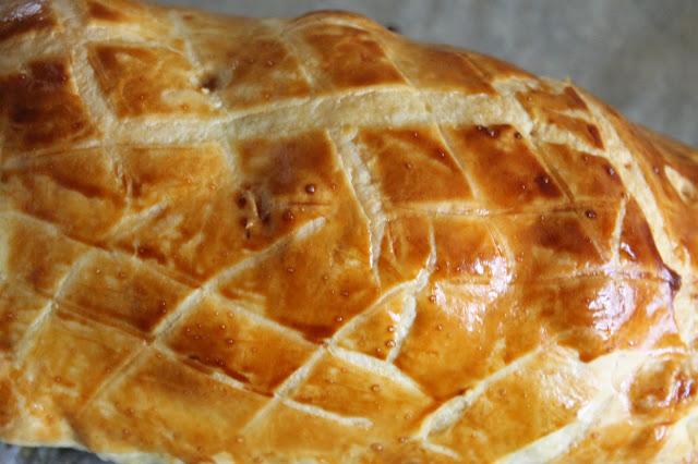papillonsdonyx papillons d'onyx blog suisse beauté cuisine menu fêtes réveillon foodmood filet mignon croûte foie gras