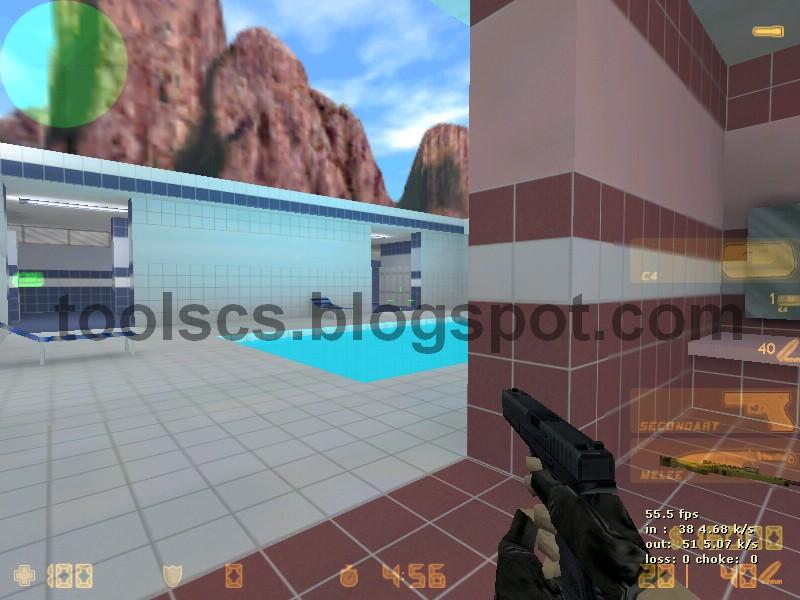 Counterstrike source aim ag texture 2 map — volumeborders. Cf.