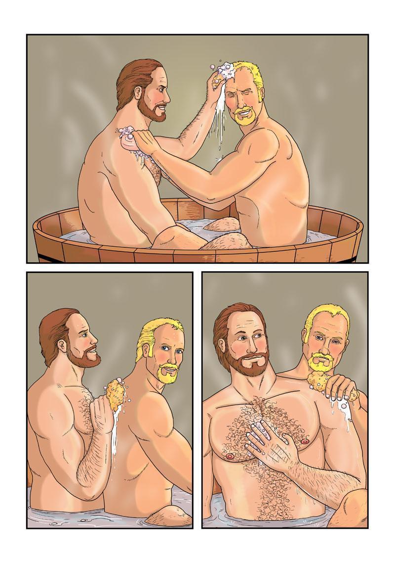 Gay ggg impulsado por phpbb