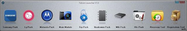 Falcon Box Latest Setup Download