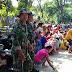 Sunatan Masal Kado Ulang Tahun TNI Ke 72 Bersamaan Giat TMMD