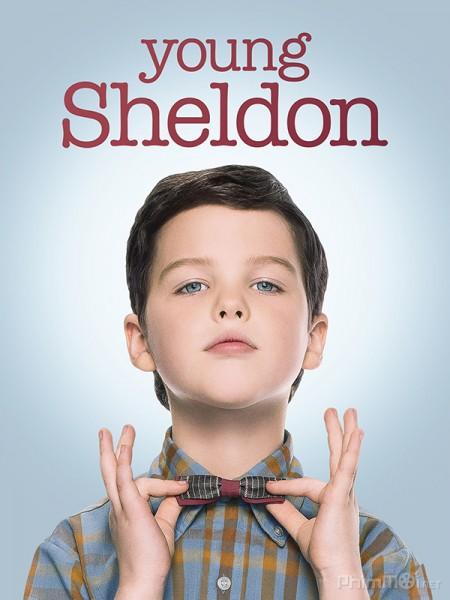 Tuổi Thơ Bá Đạo Của Sheldon