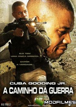 Capa do Filme A Caminho Da Guerra